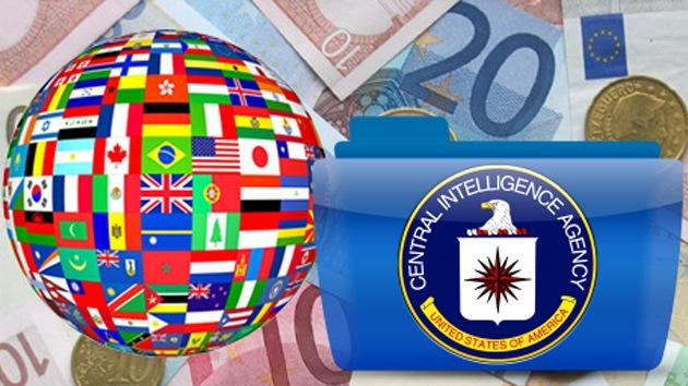 La CIA recopila datos sobre las transacciones financieras internacionales de Western Union