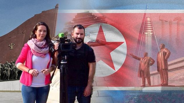 Fotos: RT se adentra en Corea del Norte, el país 'más hermético' del mundo