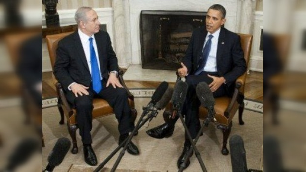 "Netanyahu a Obama: ""Israel debe ser dueño de su destino"""