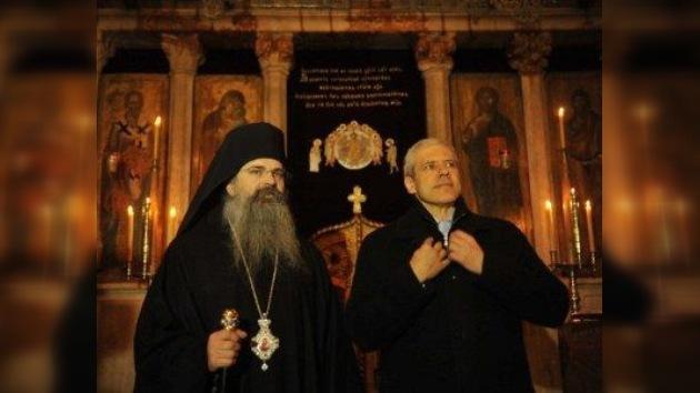 El mensaje navideño del presidente serbio desata la ira de Kosovo, que le veta la entrada