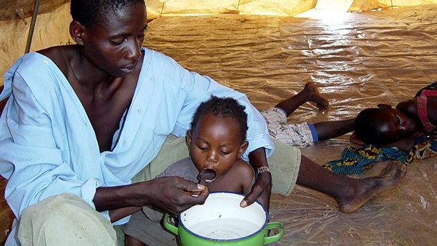 ¿Cómo vive la gente en el país más pobre del mundo?
