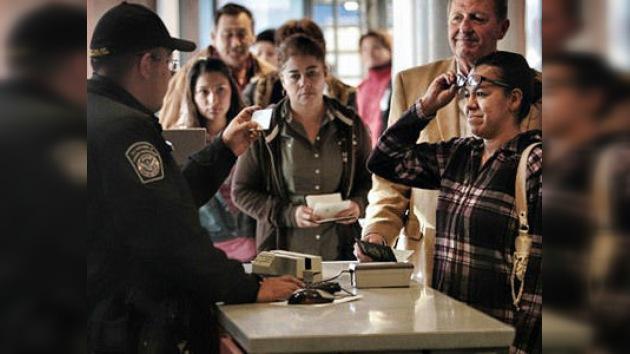 La economía de EE. UU. 'espanta' a los inmigrantes mexicanos