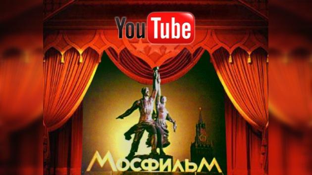 Nuevo recurso permite ver películas soviéticas y rusas a través de YouTube