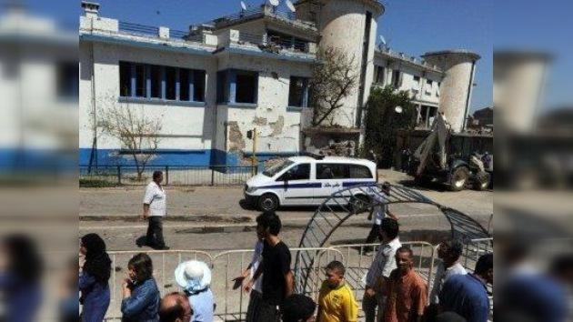Al Qaeda reinvindica el atentado contra una academia militar en Argelia