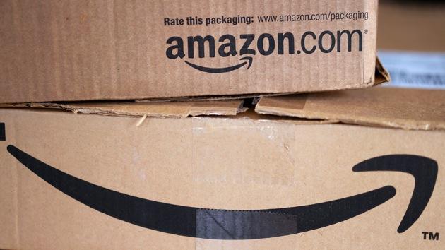 """Extrabajadora: """"Ser una 'sin techo' es mejor que trabajar para Amazon"""""""