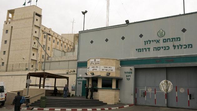 Israel mantuvo encarcelado a un segundo 'Prisionero X'