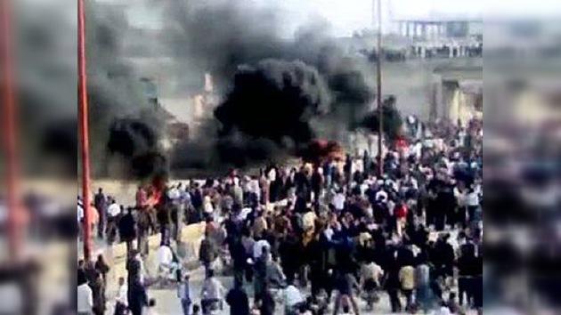 Otro Viernes de la Ira que deja en Siria decenas de víctimas