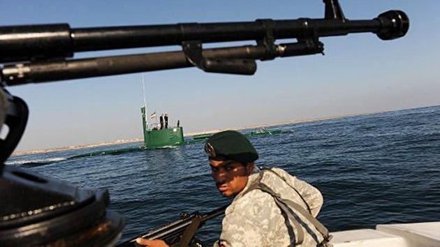 Irán y Omán planean un simulacro naval en el Estrecho de Ormuz