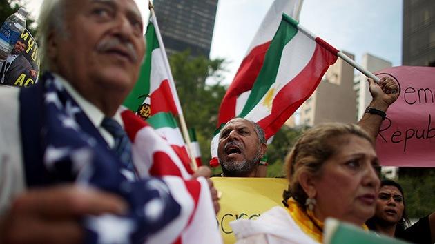 """Comandante iraní: """"Tenemos planes para atacar a EE.UU. desde dentro"""""""
