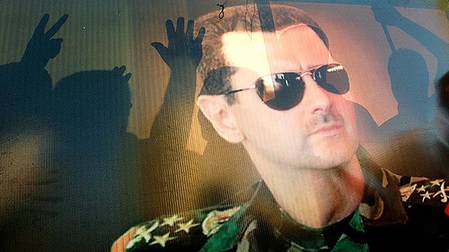 Los vecinos de Siria están desesperados por destruirla