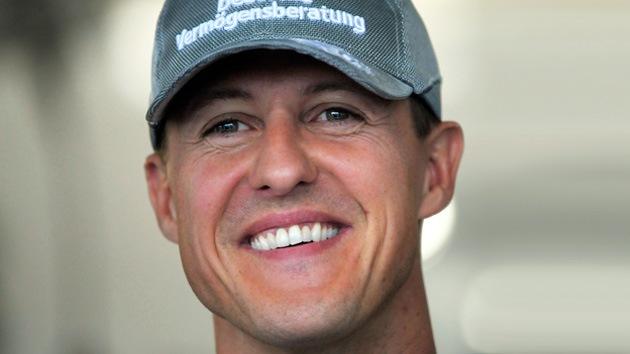 Schumacher abandona la Fórmula 1