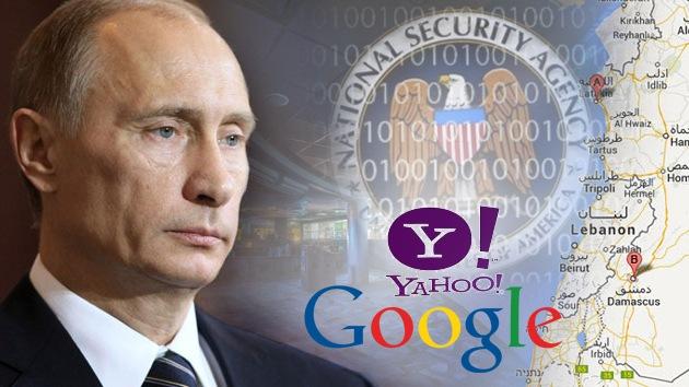 Balance semanal: Ataque de Israel a Siria, Putin desbanca a Obama como el más influyente y nuevas revelaciones de la NSA