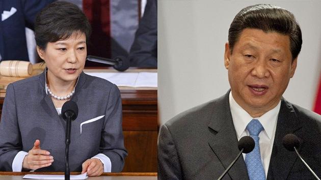 Seúl y Pekín esperan llegar a un acuerdo sobre la desnuclearización de Pyongyang