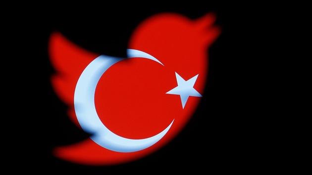 Turquía levanta el bloqueo de Twitter