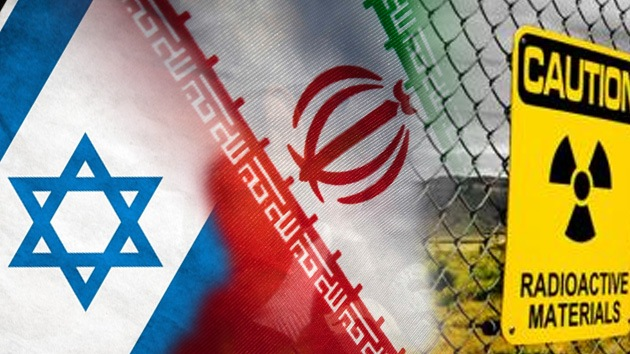 Israel filtra datos falsos sobre el programa nuclear de Irán