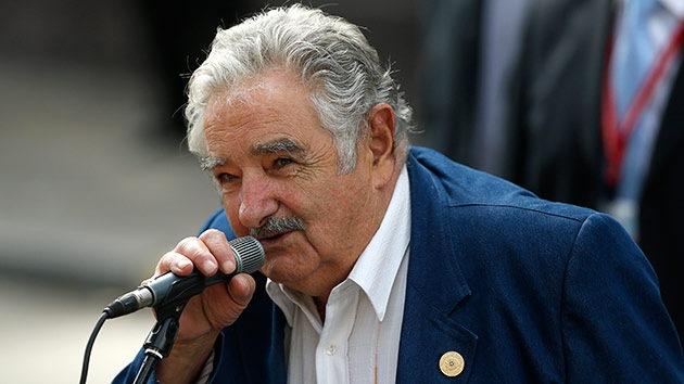"""Mujica: Mercosur y la UE están """"muy cerca"""" de concretar un tratado comercial"""