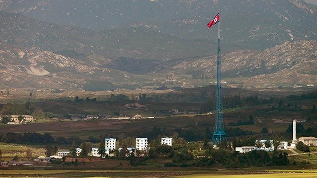 Corea del Norte equiparía con ojivas en miniatura sus misiles