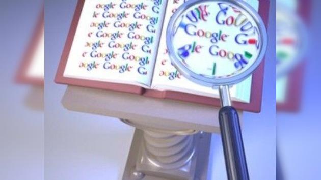 Google inaugura su tienda de libros digitales