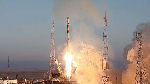 Video: Un nuevo envío parte rumbo hacia la Estación Espacial Internacional