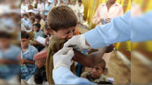 Según la OMS uno de cada tres habitantes del planeta ha sido infectado con hepatitis B