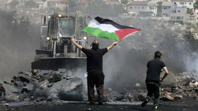 """Suecia sobre el reconocimiento de Palestina: """"EE.UU. no va a decidir nuestras políticas"""""""