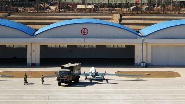 Los drones de China ya miran por encima del hombro a EE.UU. y a su Predator