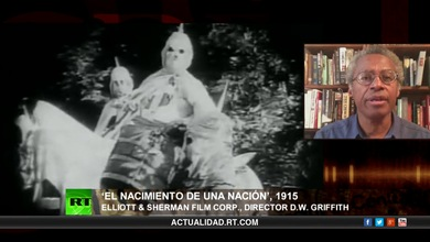 Desde la sombra (E74). KKK: vuelve el terror