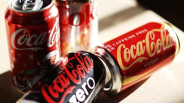 Tachan de hipócrita y ofensiva la campaña de 'fitness' de Coca-Cola