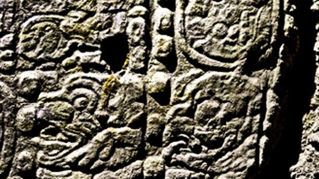 Hallada la segunda referencia arqueológica maya al 'fin del mundo'