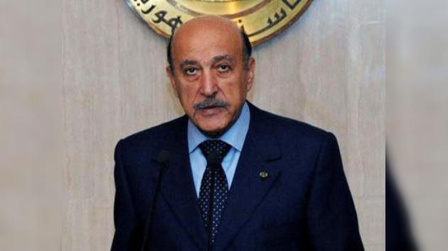 El jefe de inteligencia de Mubarak se presenta a la presidencia de Egipto