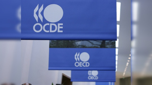 "Chile sale de la lista ""gris"" de la OCDE"