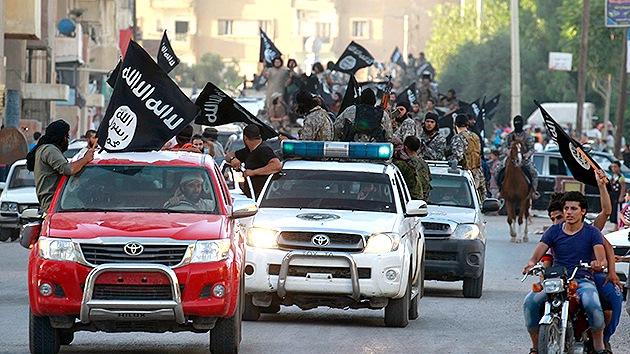 Atracción fatal: 5 razones por las que los jóvenes se unen al Estado Islámico