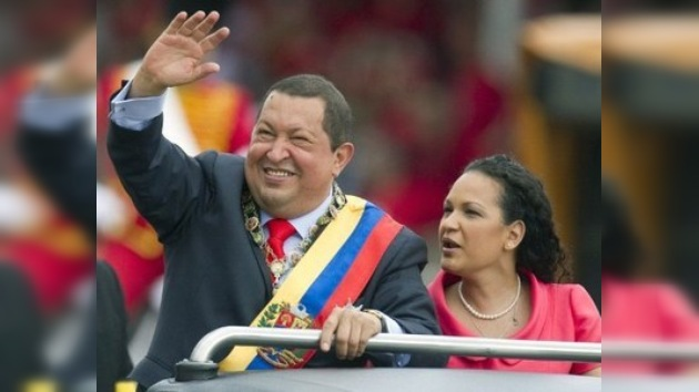 Venezuela celebra los 20 años del golpe fallido que 'encendió' la revolución bolivariana