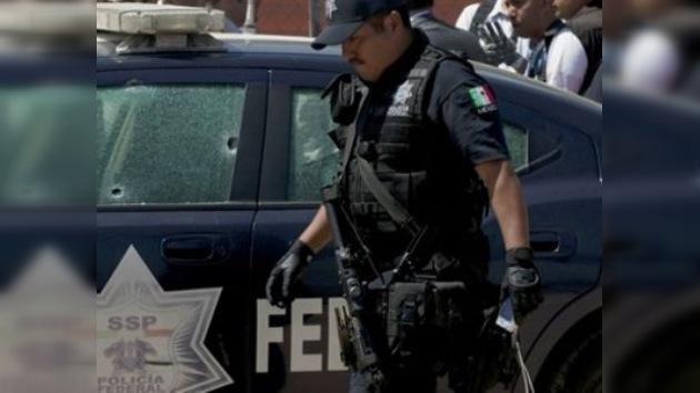 Rescatan a 68 personas secuestradas en el norte de México