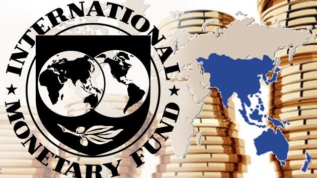 "FMI: ""Asia lidera la recuperación económica global"""