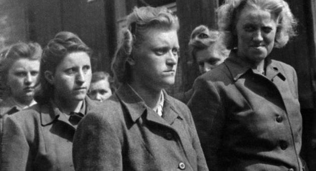 """Ley nazi que """"condena a perpetuidad"""" a las mujeres maltratadas, en vigor en Alemania"""
