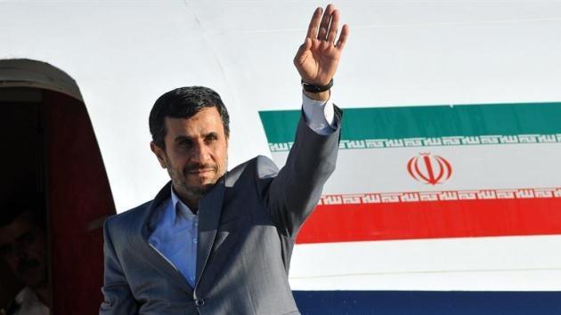 Se va Ahmadineyad, ¿habrá alguien a su altura?