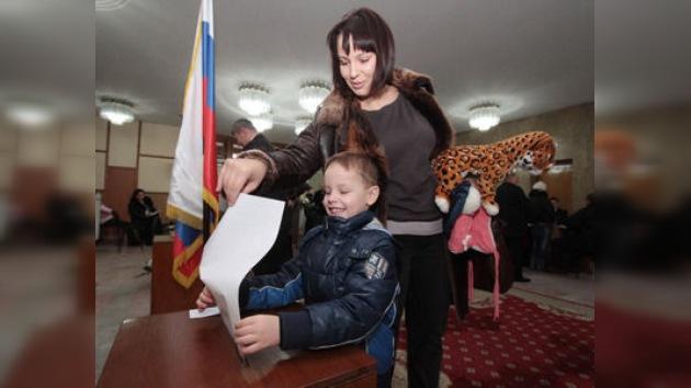 Rusia emprende reformas políticas tras las elecciones parlamentarias