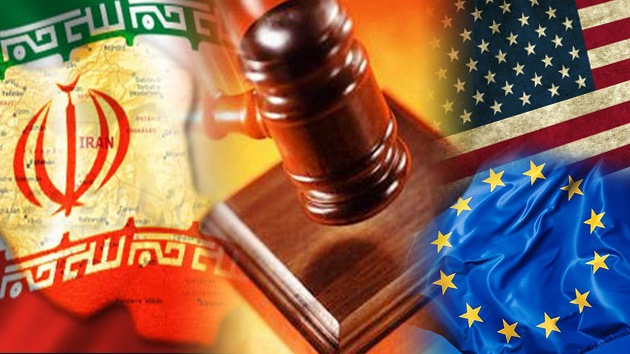 """Irán demandará a EE.UU. y la UE por """"las sanciones unilaterales"""""""