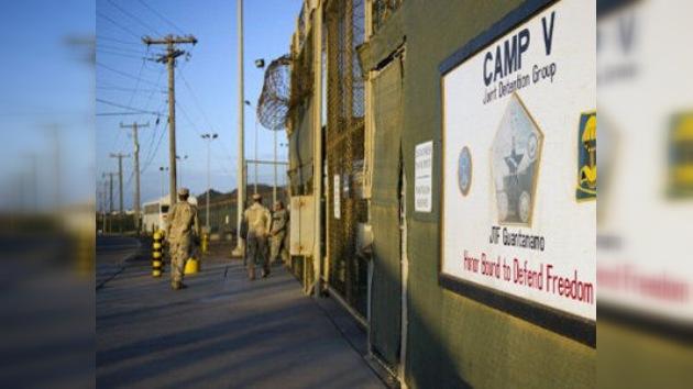 EE. UU. 'exporta' el terror de Guantánamo