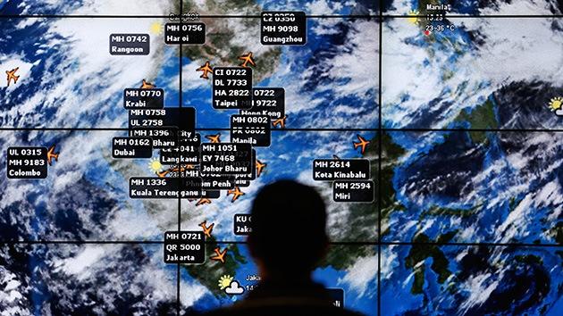 Malasia: El MH370 podría haber sido estrellado deliberadamente