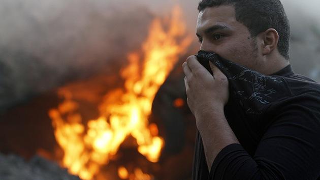 Mueren tres periodistas palestinos tras un ataque israelí