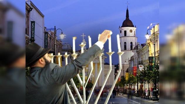 Judíos letones aspiran a recuperar  propiedades arrebatadas bajo los nazis