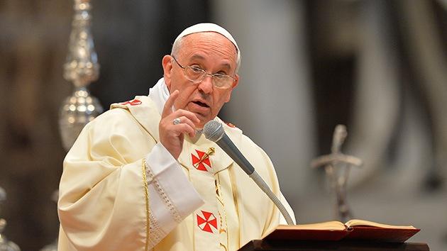 ¿Por qué el papa Francisco no tiene Facebook?