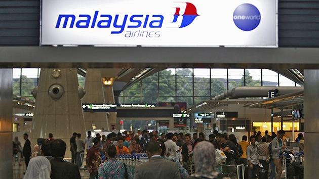 El iraní que embarcó con pasaporte robado en el avión de Malasia no tiene vínculos con el terrorismo