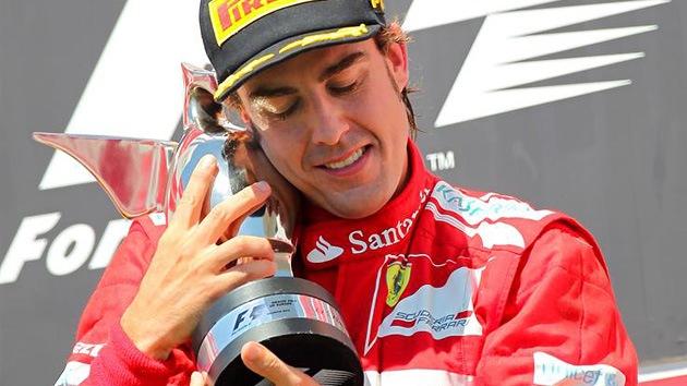 Fórmula 1: Un espectacular Alonso se lleva el Gran Premio de Europa