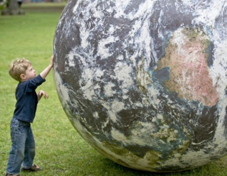 Celebraciones en todo el mundo por el Día de la Tierra