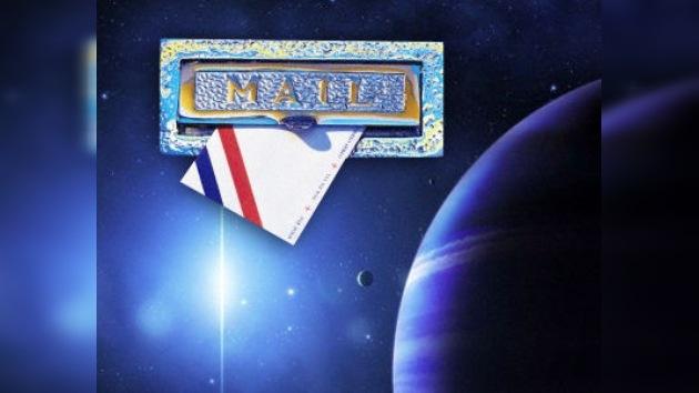 Mandar cartas al espacio: un sueño hecho realidad en China