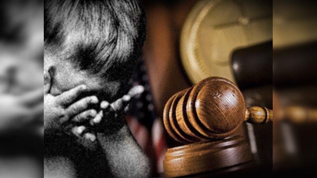 """Fiscalía de los EE.UU.: """"Los asesinos del niño ruso no evitarán el castigo"""""""