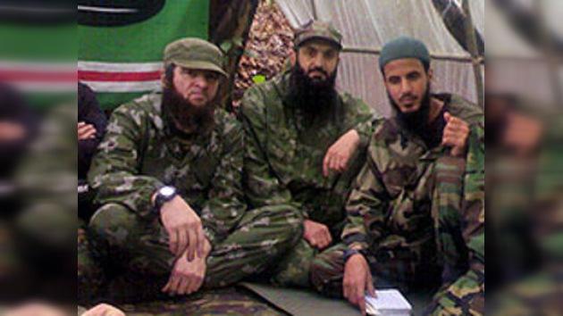 Abatido uno de los fundadores de Al Qaeda en el Cáucaso